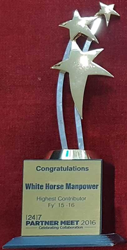white horse manpower consultancy